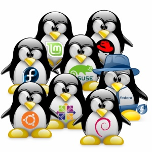 LinuxVersions